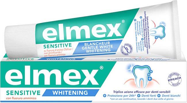 Promozione Elmex e Meridol