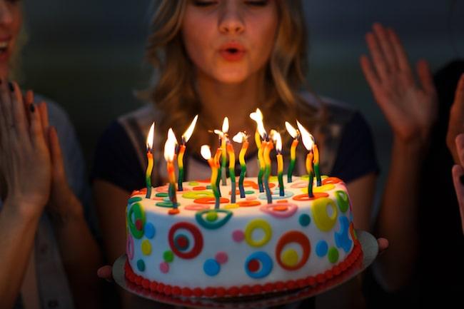 Compleanno amazon