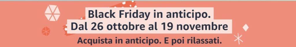 Ottieni un Buono Amazon da 5 Euro