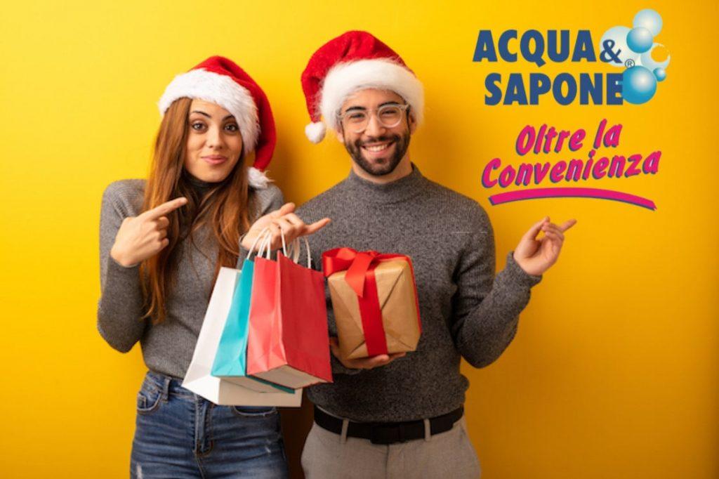 A Natale la spesa ti premia