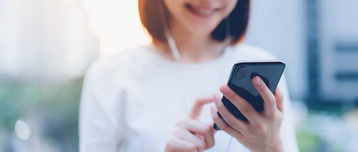 Bonus Smartphone 2021