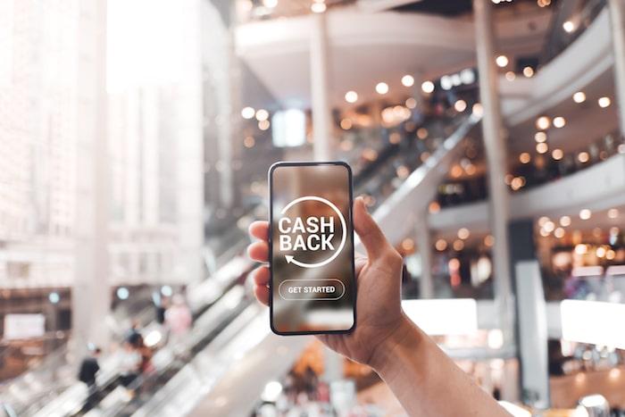 Nuovo Cashback di stato