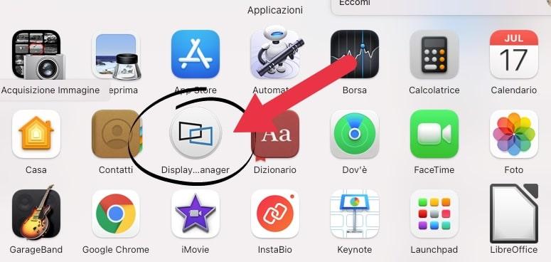 collegare due monitor su macbook m1